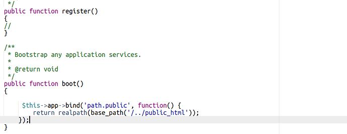 AppServiceProvider